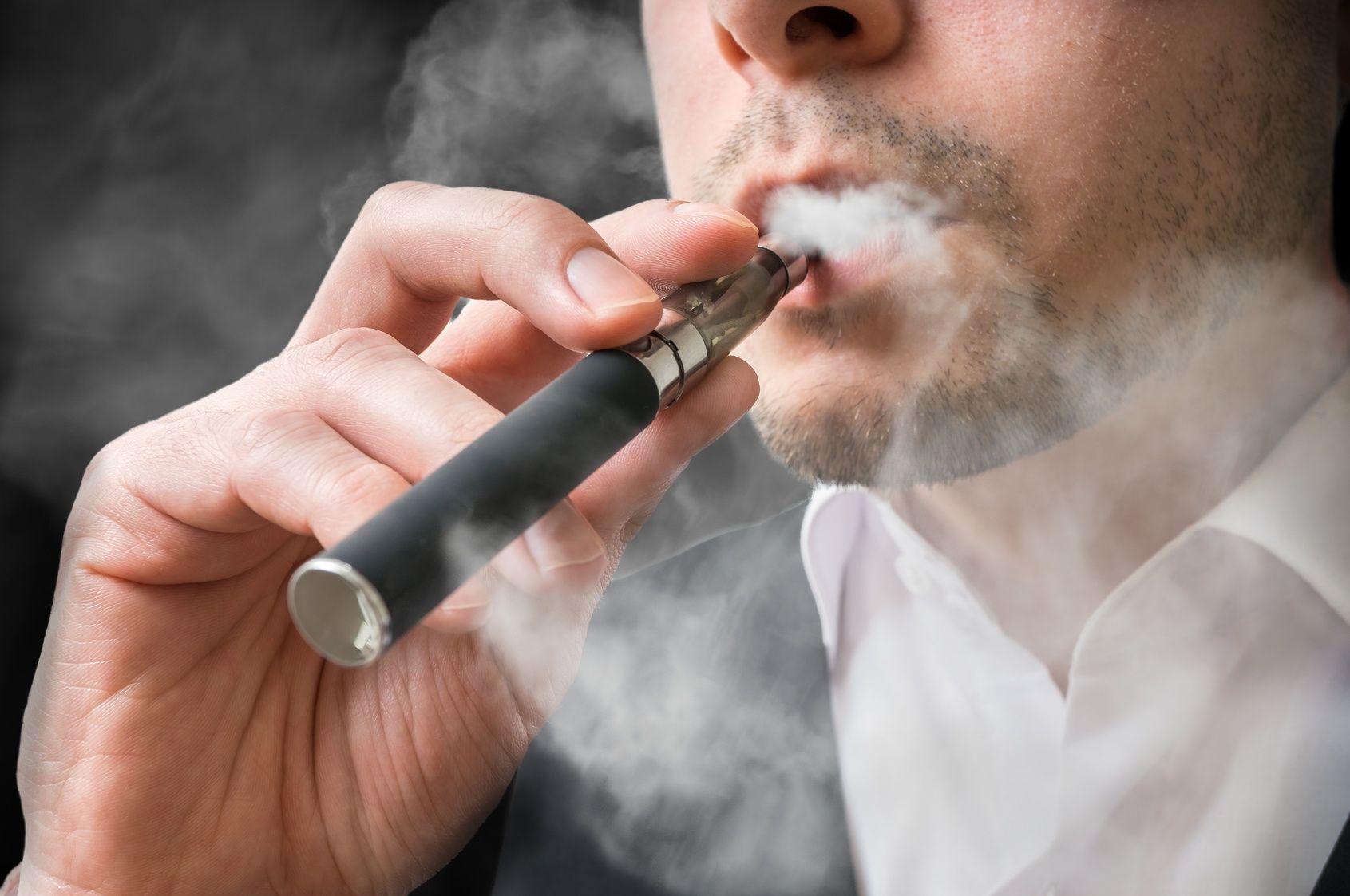 Cigarette électronique : Comment elle marche ?