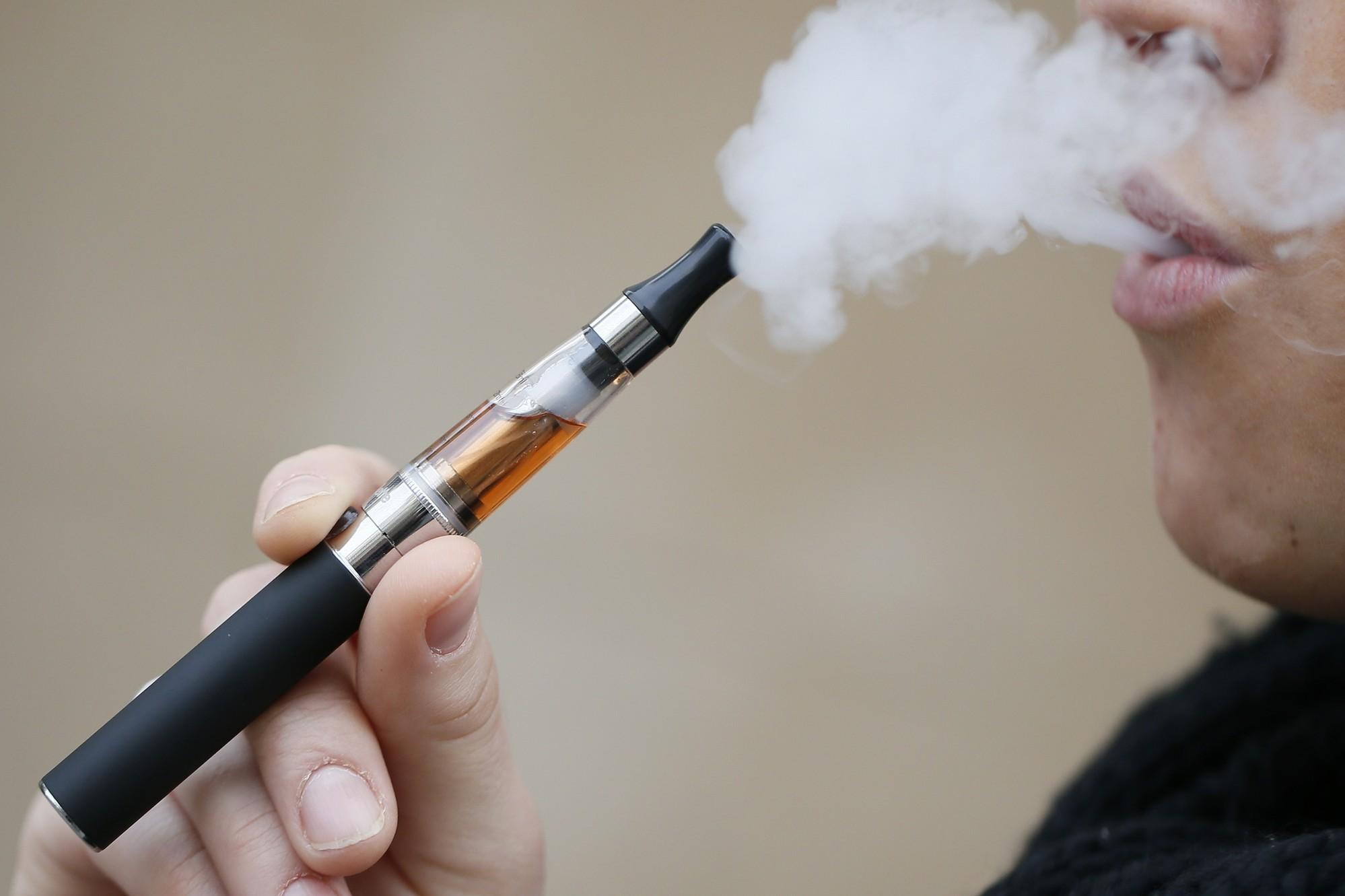 Cigarette électronique : qu'est-ce que Cigaretteelec ?